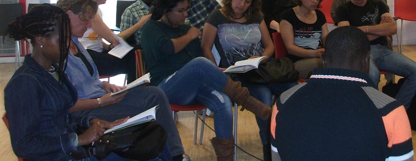 STEP - Strategic Transition Education Program